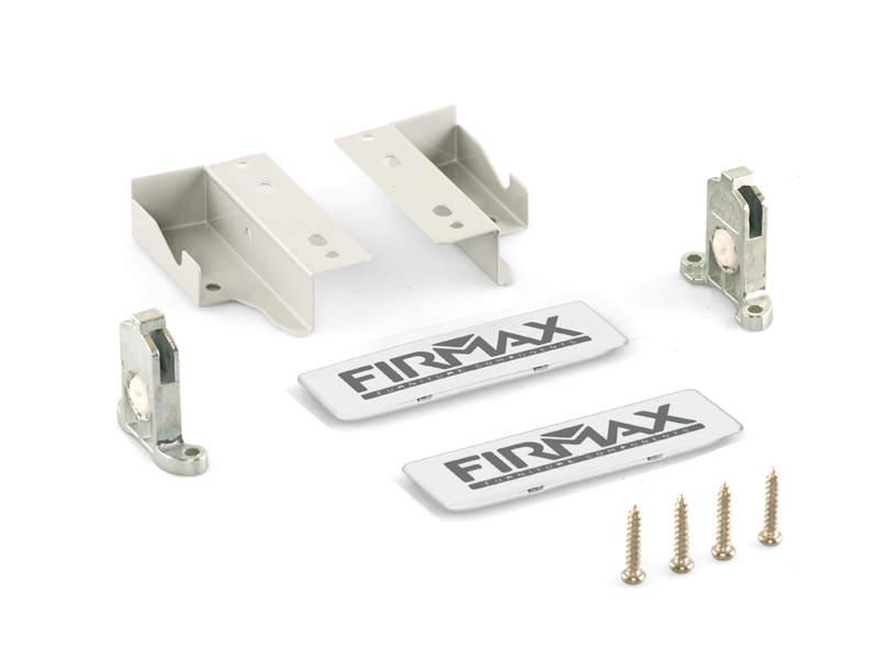 Системы выдвижных ящиков / система ящиков firmax newline цен.