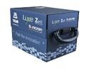 Комплект образцов №1 глянцевых плит LUXE 18*200*200 мм, однотонные декоры  (10 шт.)