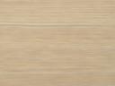 Плита МДФ AGT 1220*18*2800 мм, односторонняя глянец беленый дуб 609/993