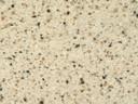 Бортик пристеночный овальный, Гренобль гранит, 34*29 мм, L=4.2м