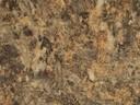 Бортик пристеночный овальный, Весенняя пустыня , 34*29 мм, L=4.2м