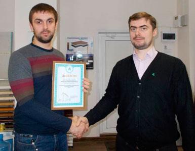 Награждение Клиентов в «ТБМ-Липецк» 6f95f81307c