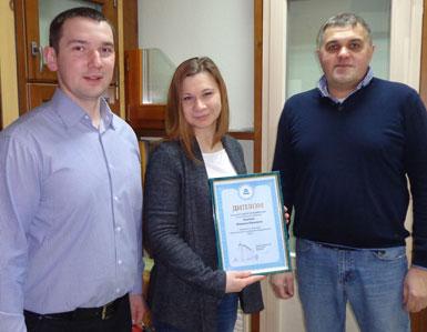 ТБМ-Екатеринбург наградил лучших Клиентов c11af192165