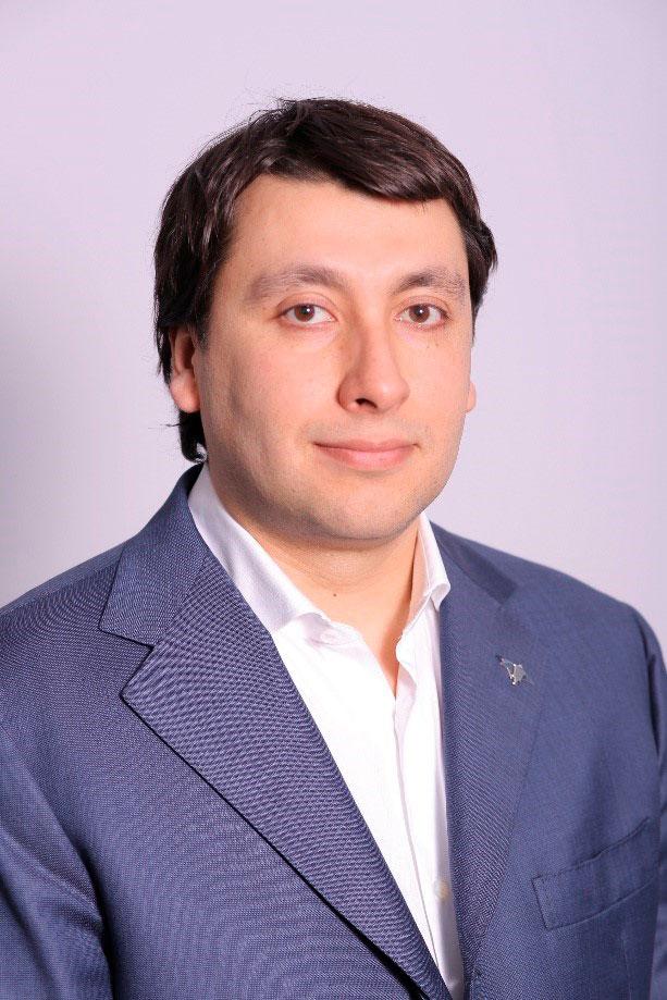 Даниэль Паредес, руководитель компании «Окна Петербурга»